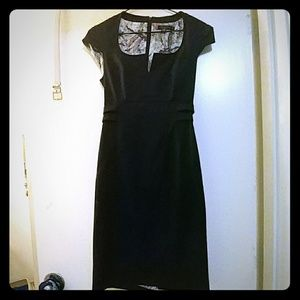 Ted baker London little black dress